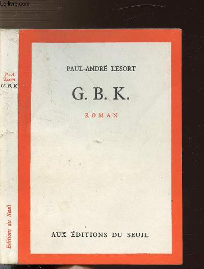 G.B.K.
