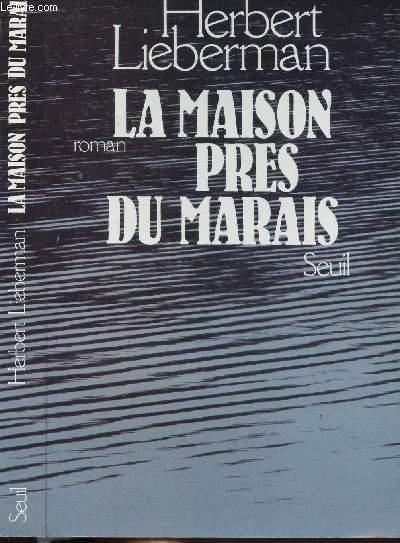 LA MAISON PRES DU MARAIS