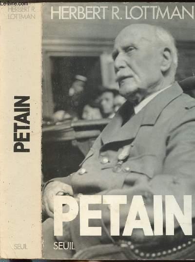 PETAIN