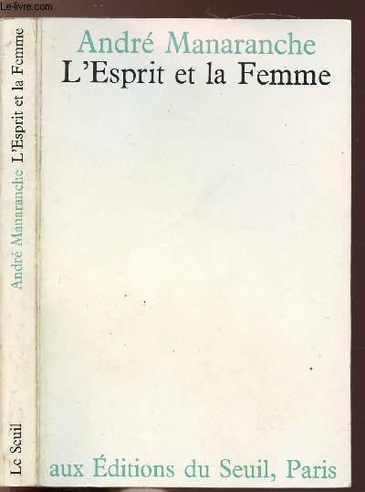 L'ESPRIT ET LA FEMME