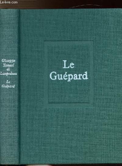 LE GUEPARD