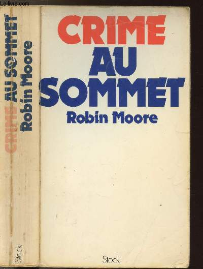 CRIME AU SOMMET