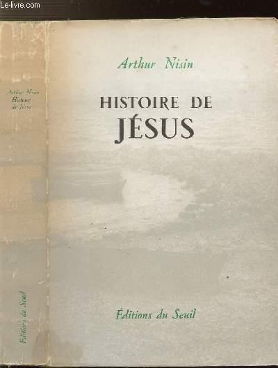 HISTOIRE DE JESUS
