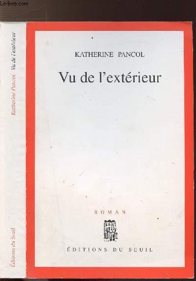 VU DE L'EXTERIEUR