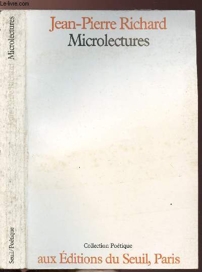 MICROLECTURES