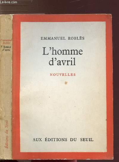 L'HOMME D'AVRIL