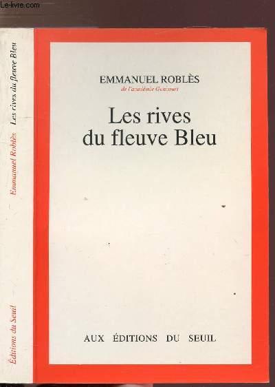 LES RIVES DU FLEUVE BLEU