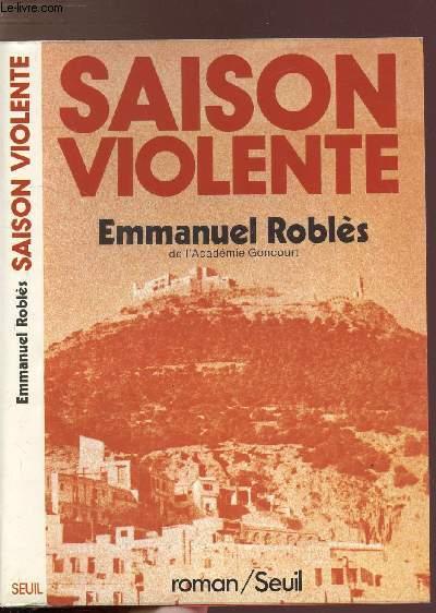 SAISON VIOLENTE