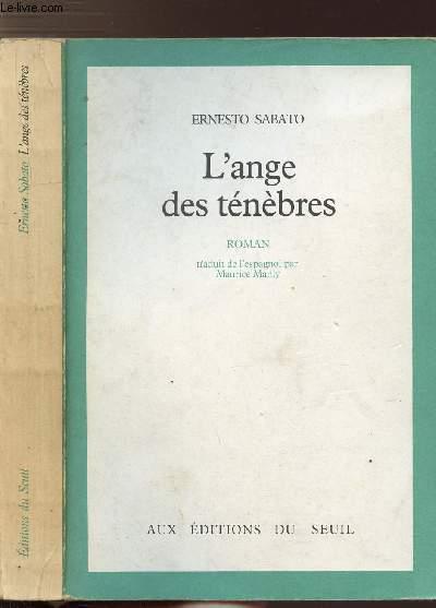 L'ANGE DES TENEBRES