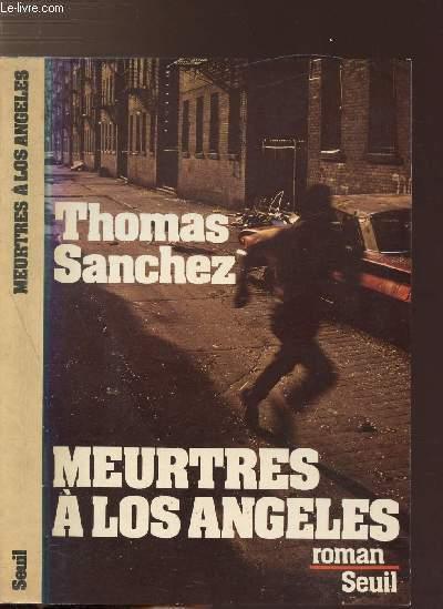 MEUTRES A LOS ANGELES