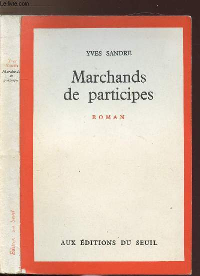 MARCHANDS DE PARTICIPES