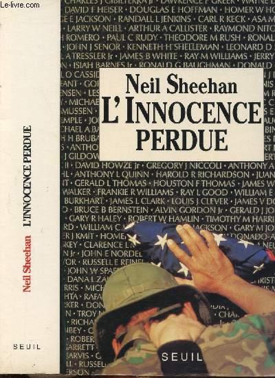 L'INNOCENCE PERDUE - UN AMERICAIN AU VIETNAM