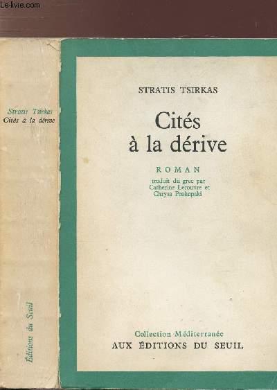 CITES A LA DERIVE