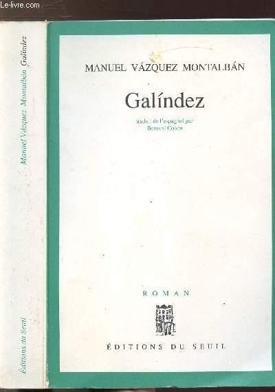 GALINDEZ