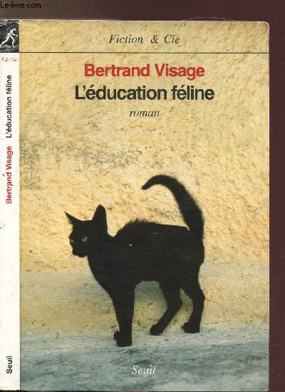 L'EDUCATION FELINE