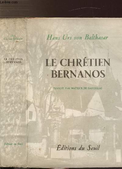 LE CHRETIEN BERNANOS