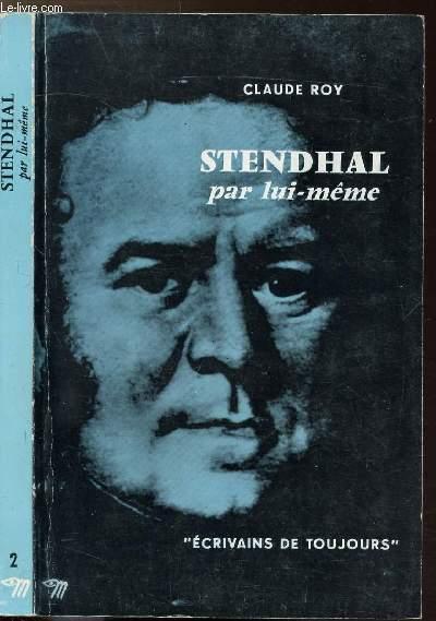 STENDHAL PAR LUI-MEME / COLLECTION MICROCOSME