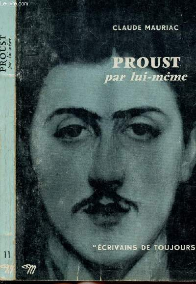 PROUST PAR LUI-MEME - COLLECTION MICROCOSME