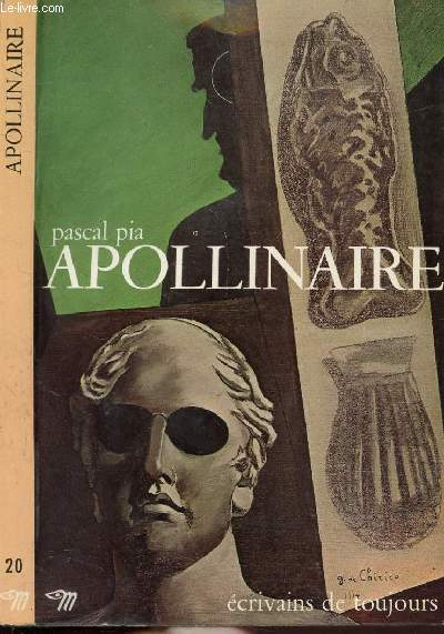 APOLLINAIRE - COLLECTION MICROCOSME