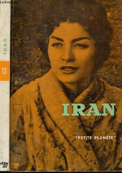 IRAN - COLLECTION PETITE PLANETE  N°13