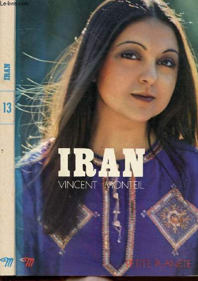 IRAN - COLLECTION PETITE PLANETE  N°13