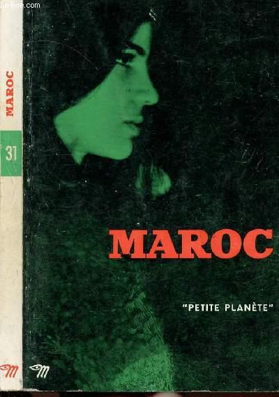 MAROC - COLLECTION PETITE PLANETE N°31