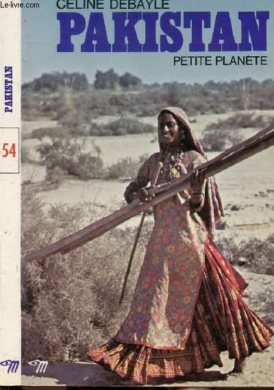 PAKISTAN - COLLECTION PETITE PLANETE N°54