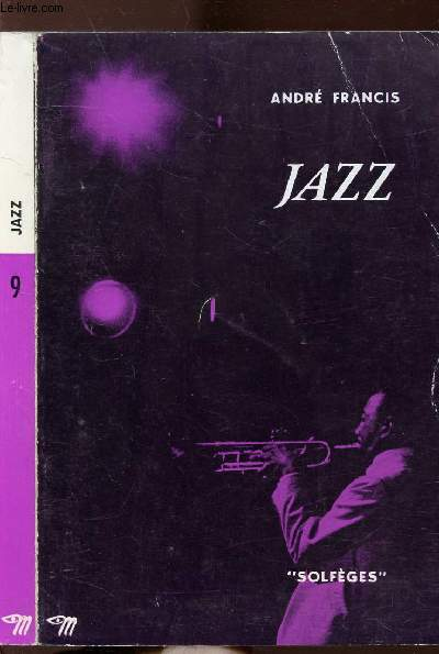 JAZZ - COLLECTION SOLFEGES N°9