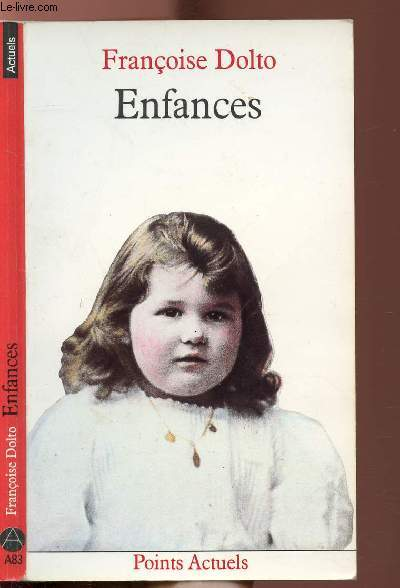 ENFANCES - COLLECTION POINTS ACTUELS N°A83