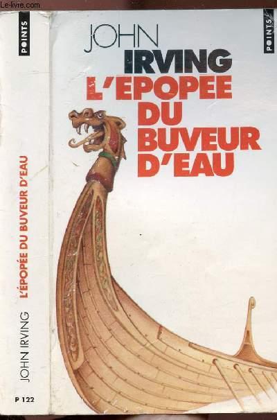 L'EPOQUE DU BUVEUR D'EAU - COLLECTION POINTS ROMAN N°P122