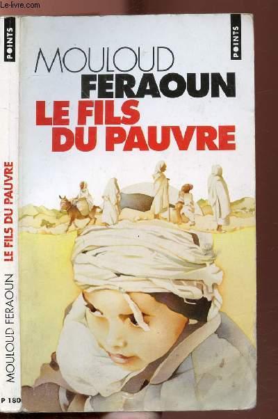 LE FILS DU PAUVRE - COLLECTION POINTS ROMAN N°P180
