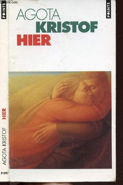HIER - COLLECTION POINTS ROMAN N°P293