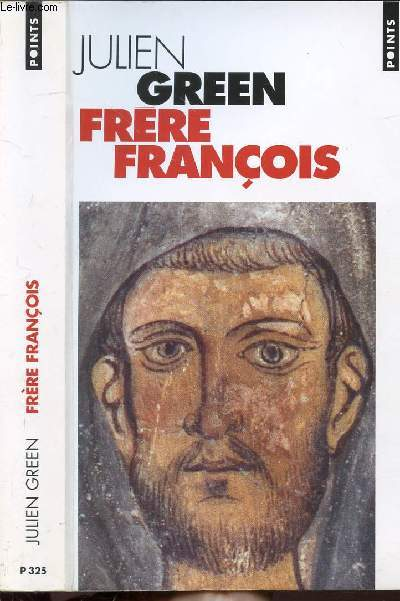 FRERE FRANCOIS - COLLECTION POINTS N°P325