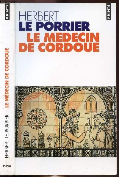 LE MEDECIN DE CORDOUE - COLLECTION POINTS ROMAN N°P396