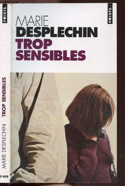 TROP SENSIBLES - COLLECTION POINTS ROMAN N°P408