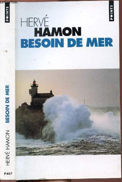 BESOIN DE MER - COLLECTION POINTS N°P607