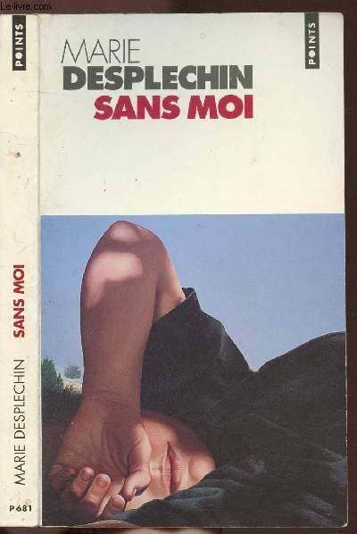 SANS MOI - COLLECTION POINTS ROMAN N°P681