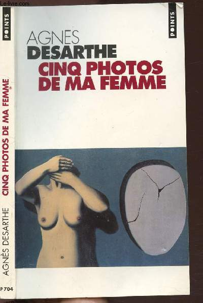 CINQ PHOTOS DE MA FEMME - COLLECTION POINTS ROMAN N°P704