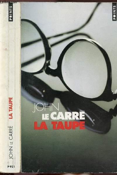 LA TRILOGIE DE KARLA - TOME I - LA TAUPE - COLLECTION POINTS ROMAN N°P921