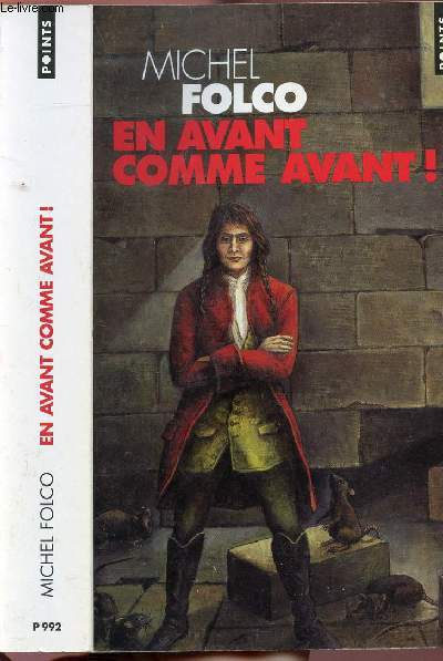 EN AVANT COMME AVANT ! - COLLECTION POINTS ROMAN N°P992