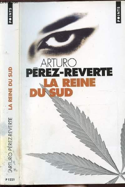 LA REINE DU SUD - COLLECTION POINTS ROMAN N°P1221