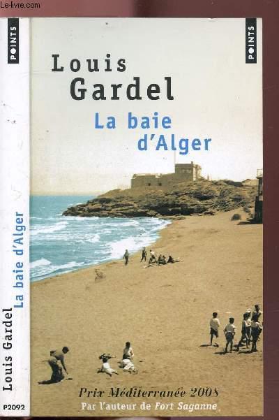 LA BAIE D'ALGER - COLLECTION POINTS ROMAN N°P2092