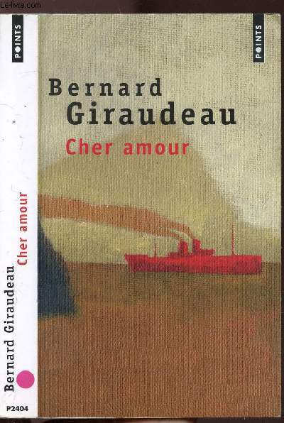 CHER AMOUR - COLLECTION POINTS ROMAN N°P2404