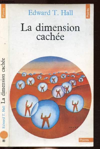 LA DIMENSION CACHEE - COLLECTION POINTS CIVILISATION N°89