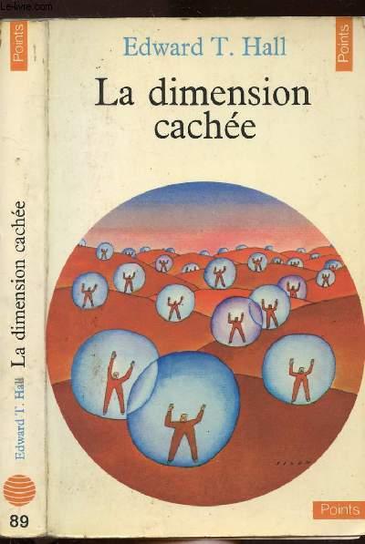LA DIMENSION CHACHEE - COLLECTION POINTS CIVILISATION N°89