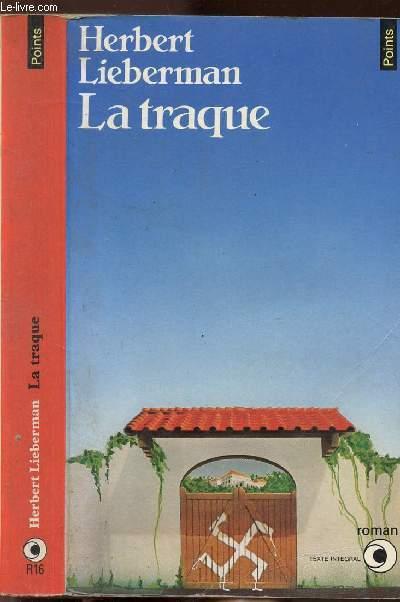 LA TRAQUE - COLLECTION POINTS N°R16