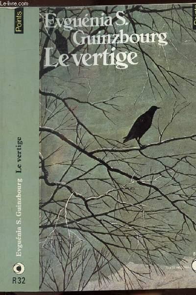 LE VERTIGE - COLLECTION POINTS N°R32