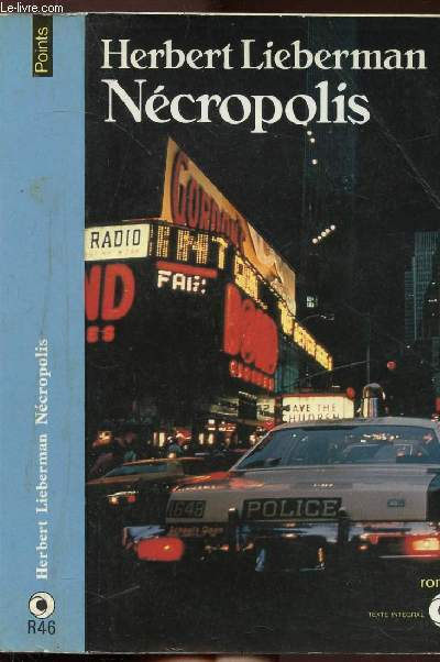 NECROPOLIS - COLLECTION POINTS N°R46