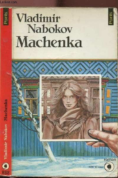 MACHENKA - COLLECTION POINTS N°R68