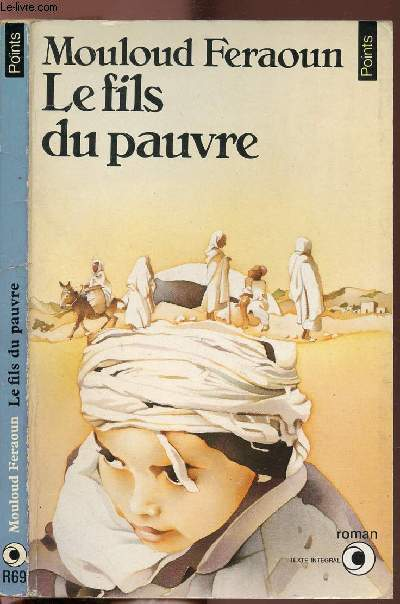 LE FILS DU PAUVRE - COLLECTION POINTS N°R69